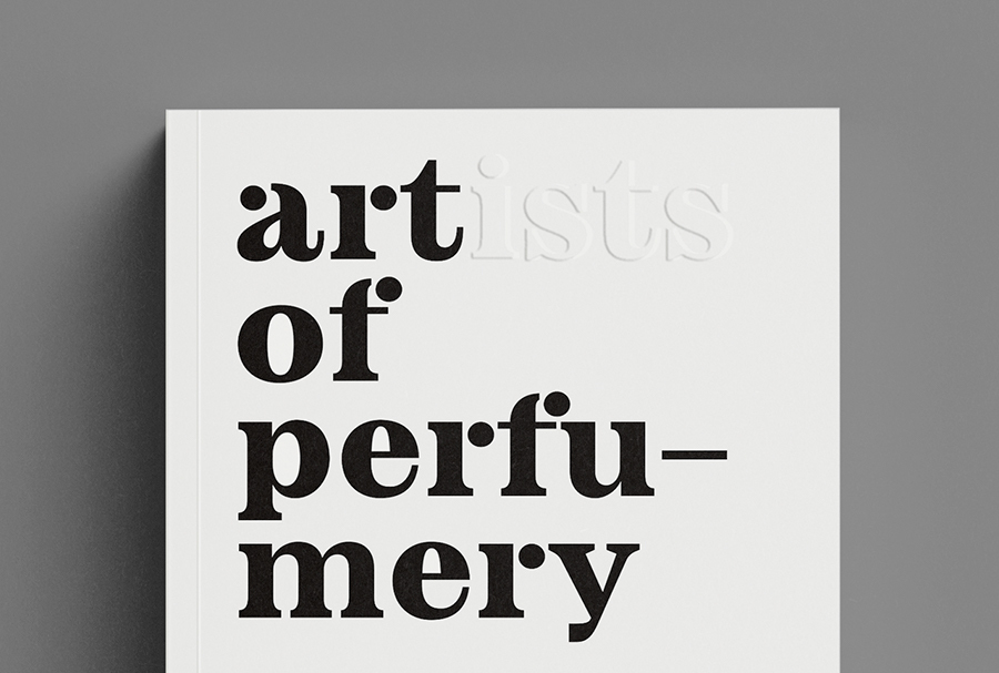 Art of Perfumery